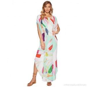 Mara Hoffman Marimba Coverup Dress